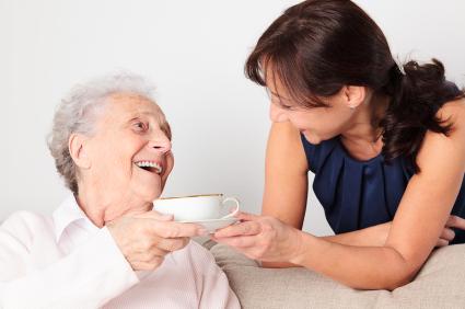 Just 4 U Family Services- Senior Care